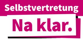 Logo zur bundesweiten Lebenshilfe-Kampagne (Quelle: Lebenshilfe-Bundesvereinigung)