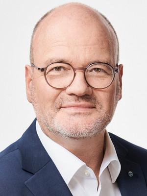 Dr. Jürgen Auer plädiert für Schutz und Teilhabe (Foto: LH Bayern / Jens Wegener)