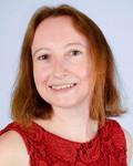 Silke Döhla (Foto: Yvonne Michailuk)