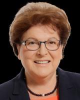 Barbara Stamm dankt der bayerischen Lebenshilfe-Familie für den enormen Einsatz in Corona-Zeiten (Foto: privat)