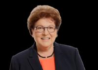 Barbara Stamm, Landesvorsitzende (Foto: privat)