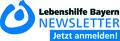 Internetseite Lebenshilfe-Landesverband Bayern