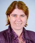 Astrid Bartholomeyczik (Foto: Yvonne Michailuk)
