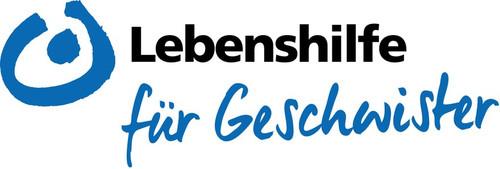 Logo: Lebenshilfe für Geschwister