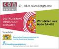 Messeauftritte - Internet-Seite Lebenshilfe-Landesverband Bayern